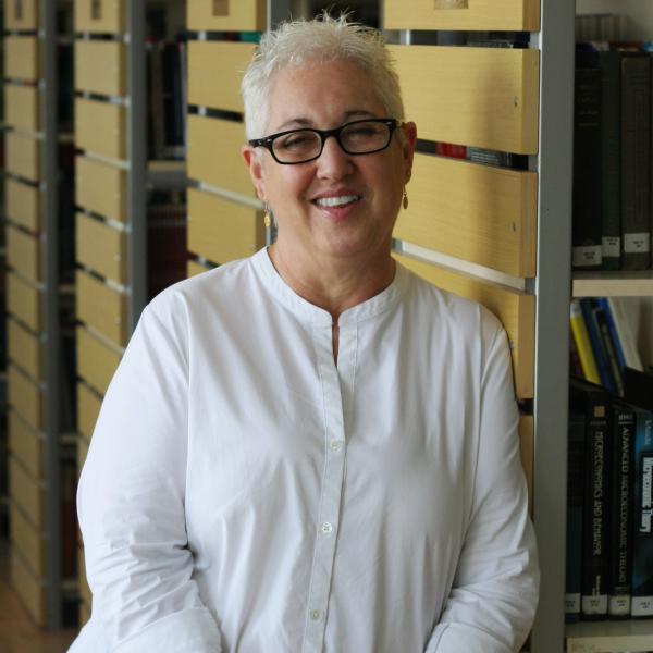 Ms. Sara Feldman
