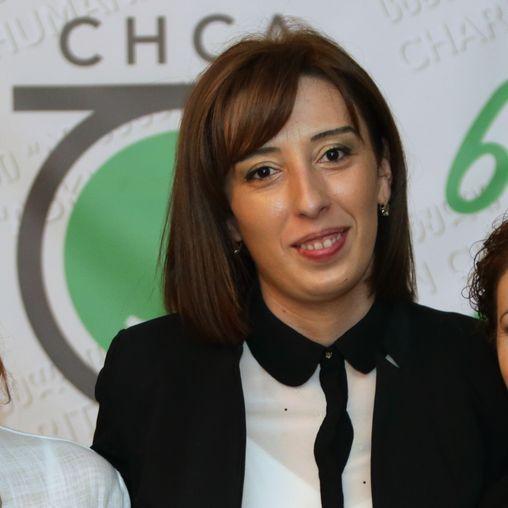 Mrs. Tsiala Darakhvelidze