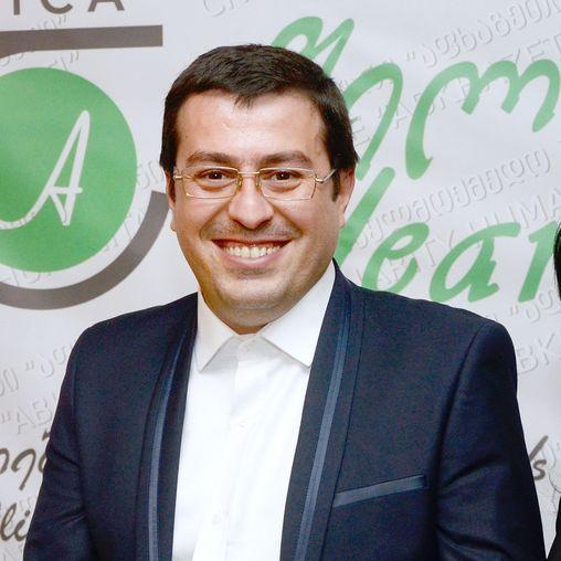 Mr. Irakli Tabagua