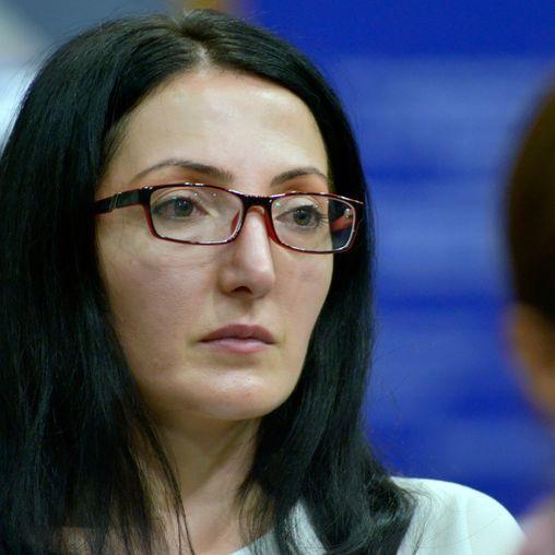 Ms. Sophiko Lagvilava