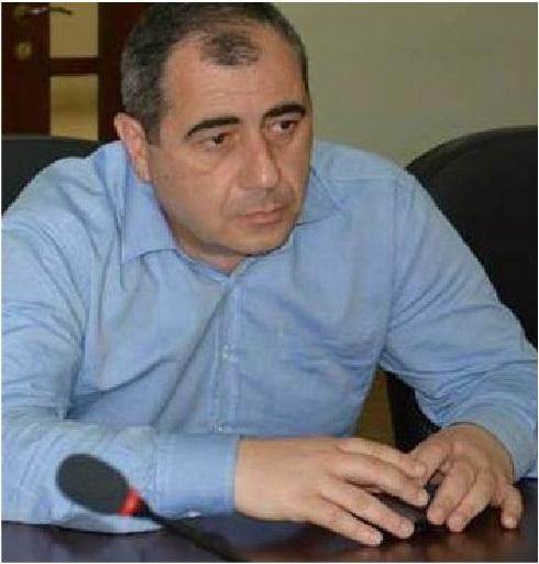 ირაკლი ქოჩუა