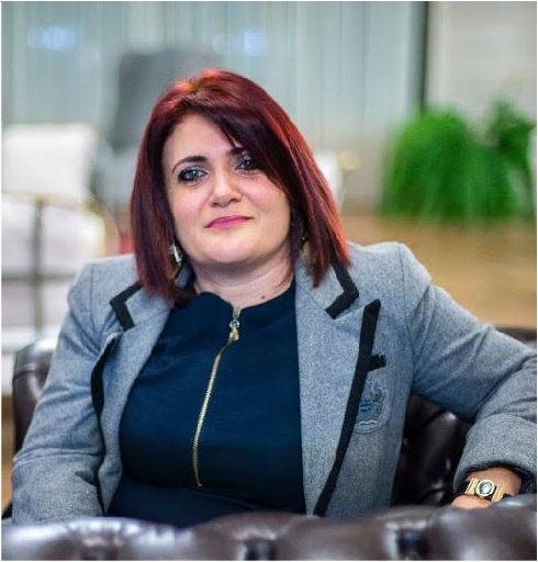 Ms. Iamze Gochashvili