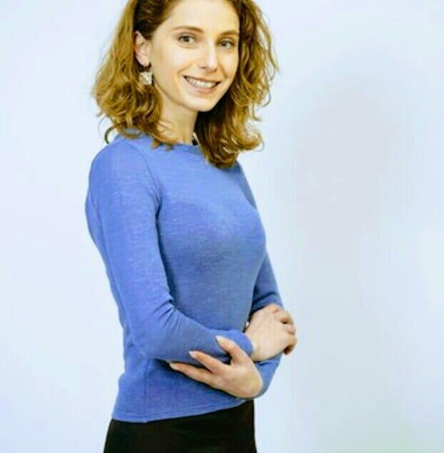 Ms. Qetevan Qimosteli