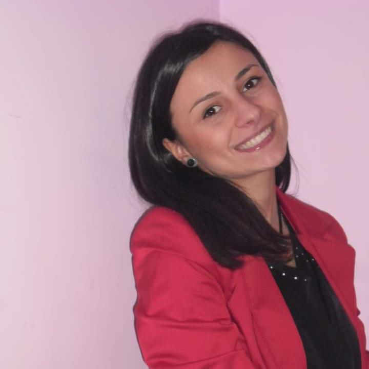 Ms. Ketevan Shaverdoshvili