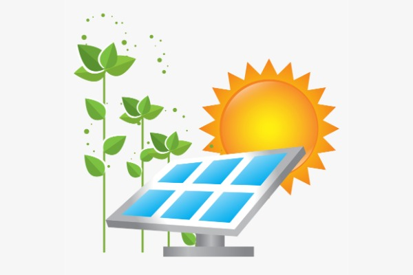 Support for energy efficient approaches for social service providers